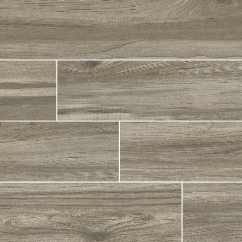 CAROLINA TIMBER BEIGE CERAMIC WOOD LOOK TILE